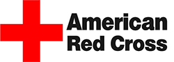 image of the lowcountry red cross logo