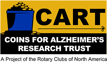 logo for CART fund