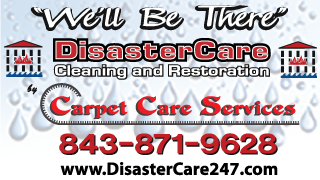 carpet care services and disastercare